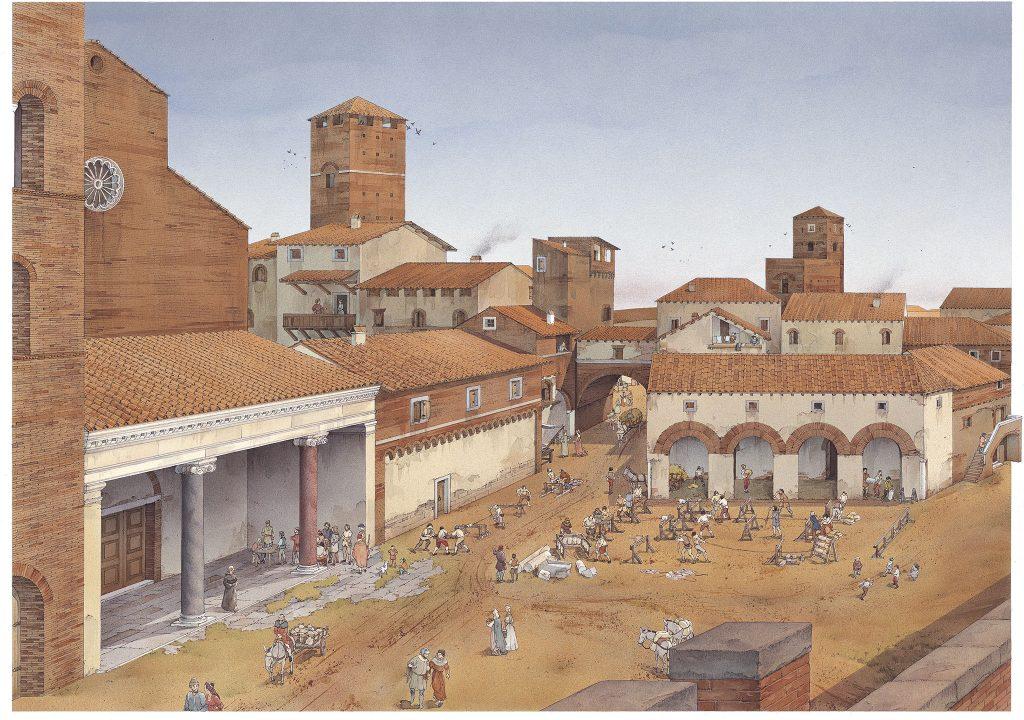 Cripta Balbi 9