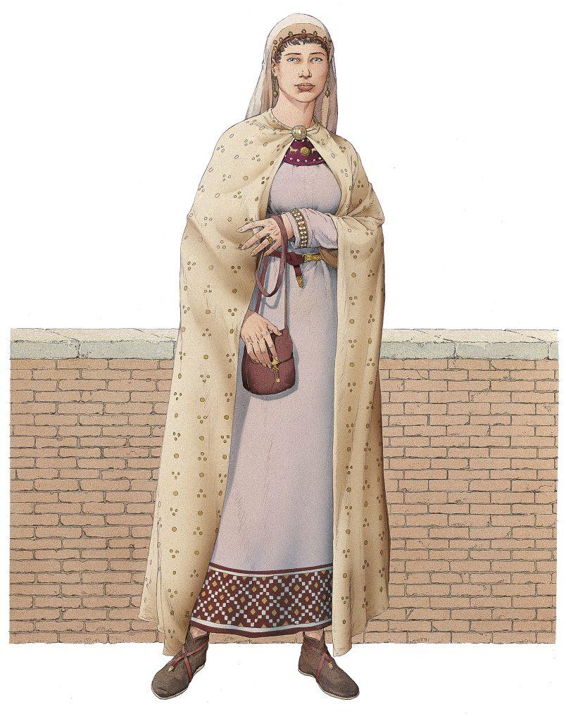 Cripta Balbi 13