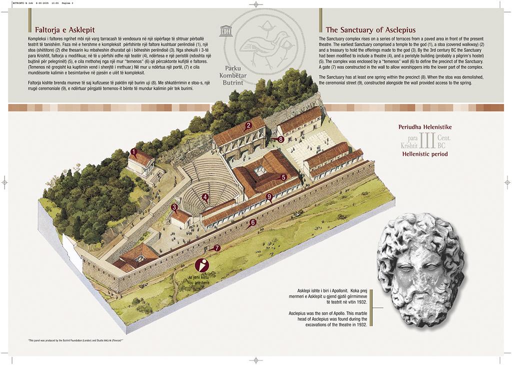 Fondazione Butrinto 4