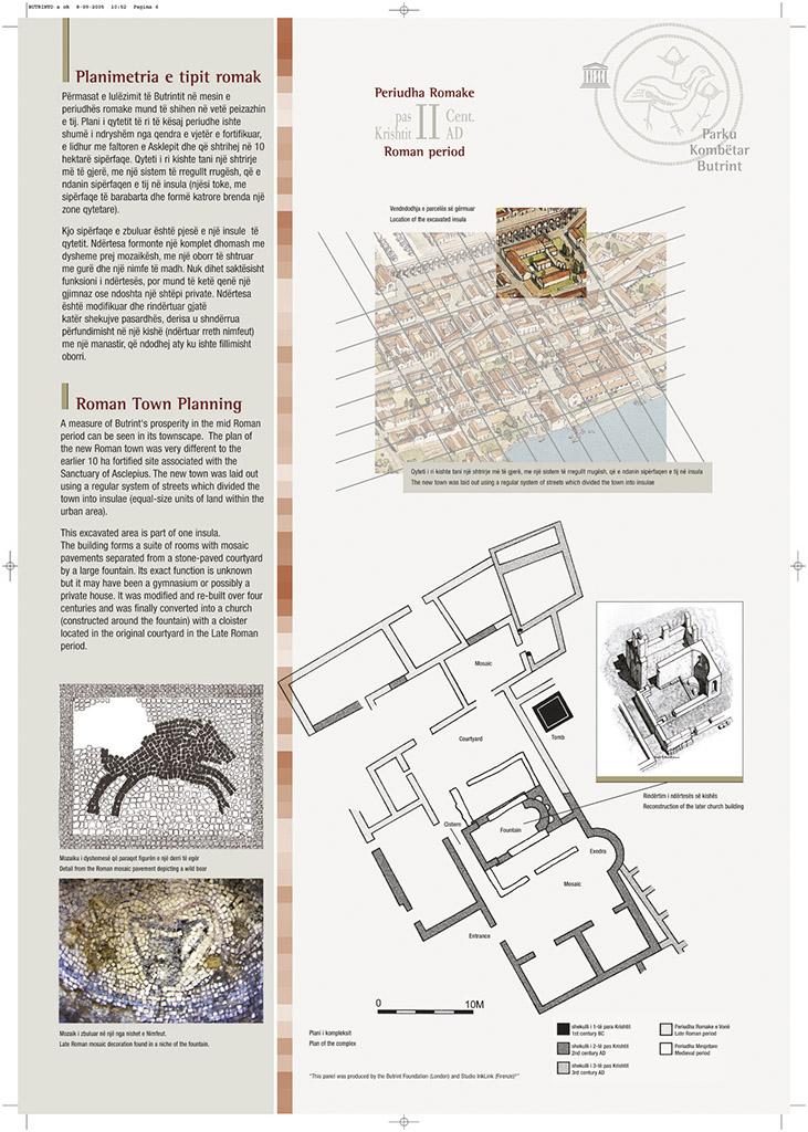 Fondazione Butrinto 8