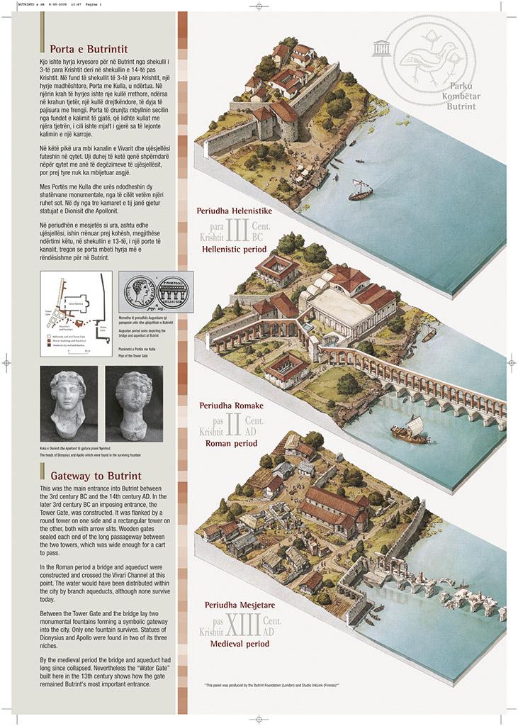 Fondazione Butrinto 11