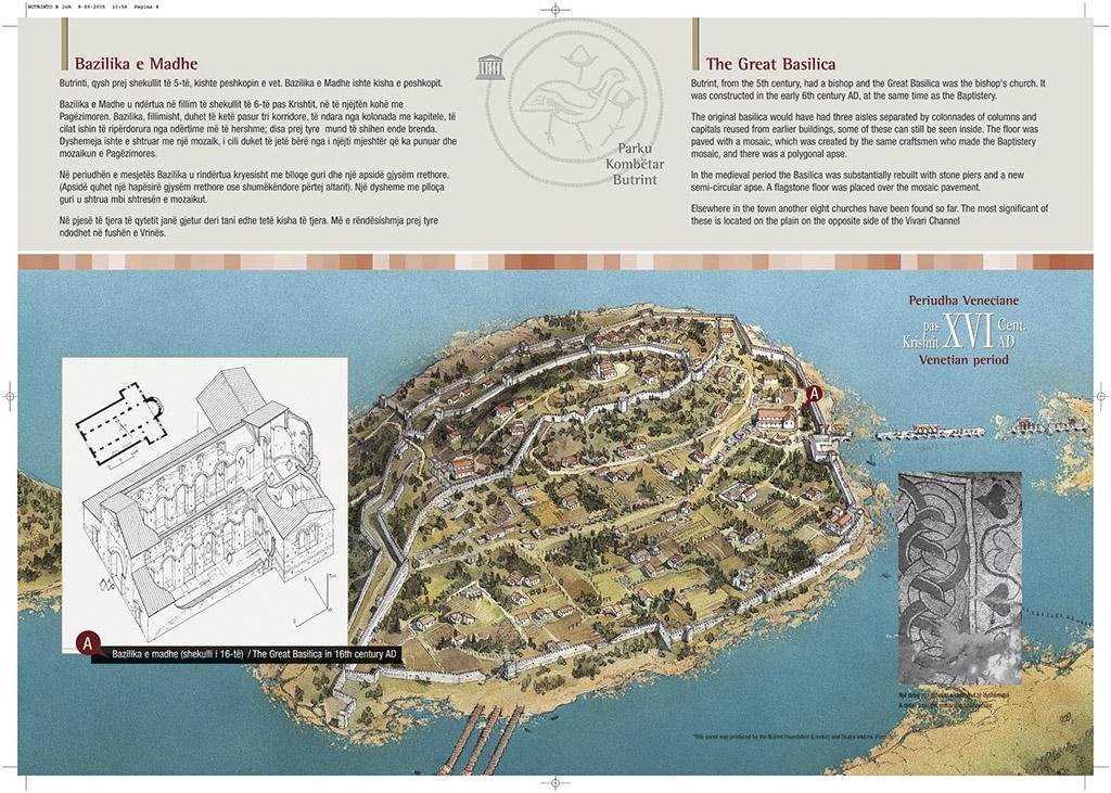 Fondazione Butrinto 12