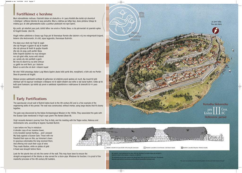 Fondazione Butrinto 13
