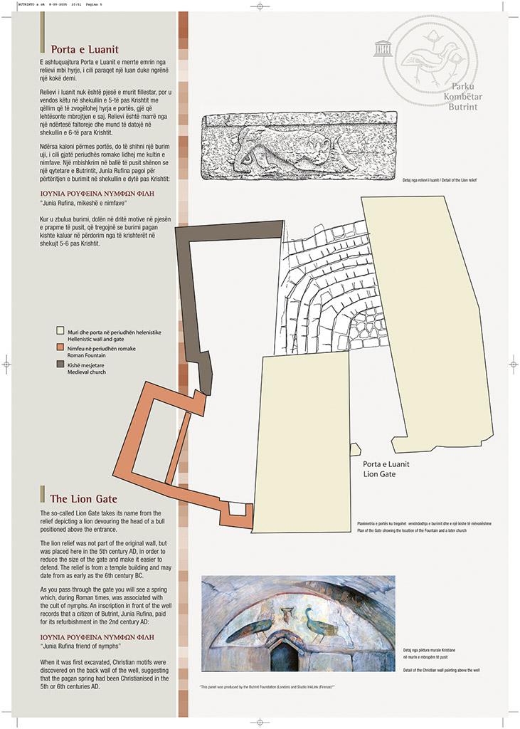 Fondazione Butrinto 14