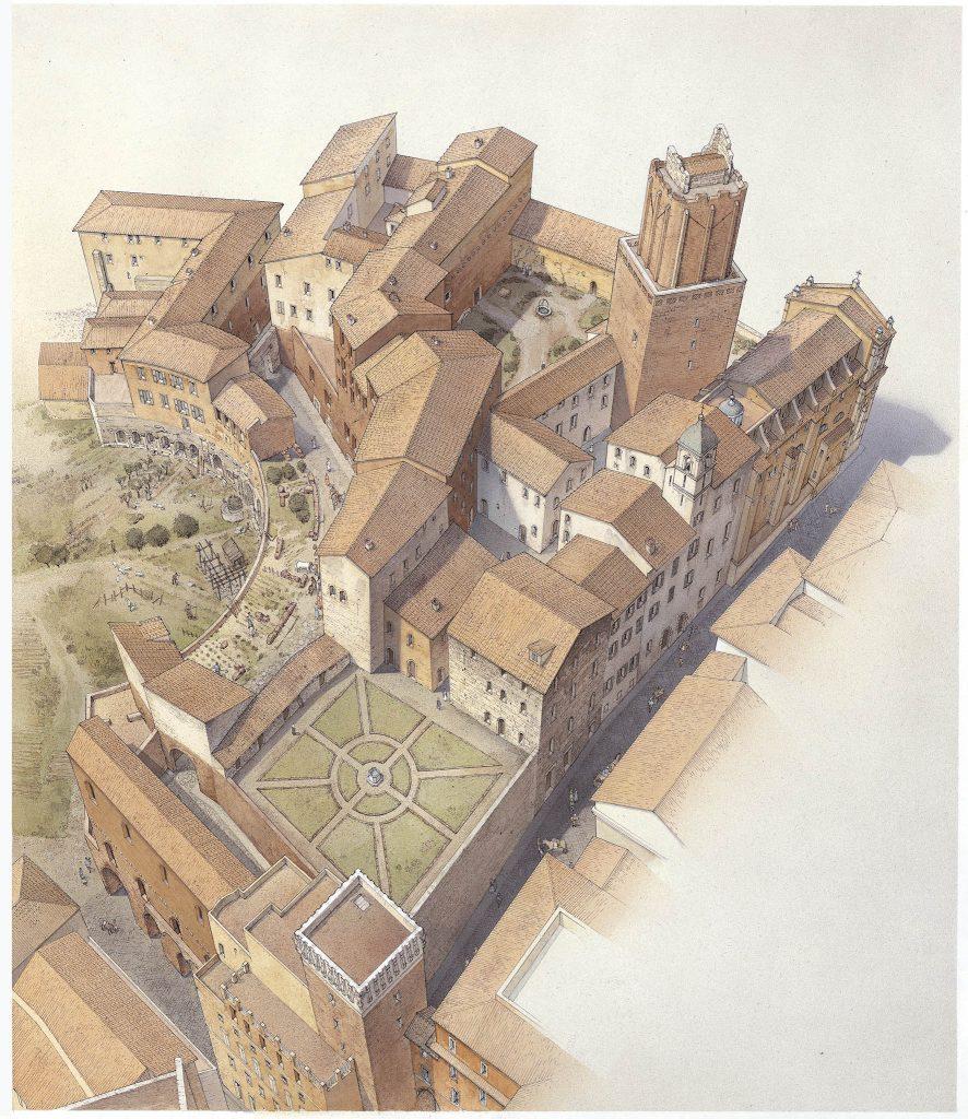 Il Museo dei Fori Imperiali nei Mercati di Traiano 3