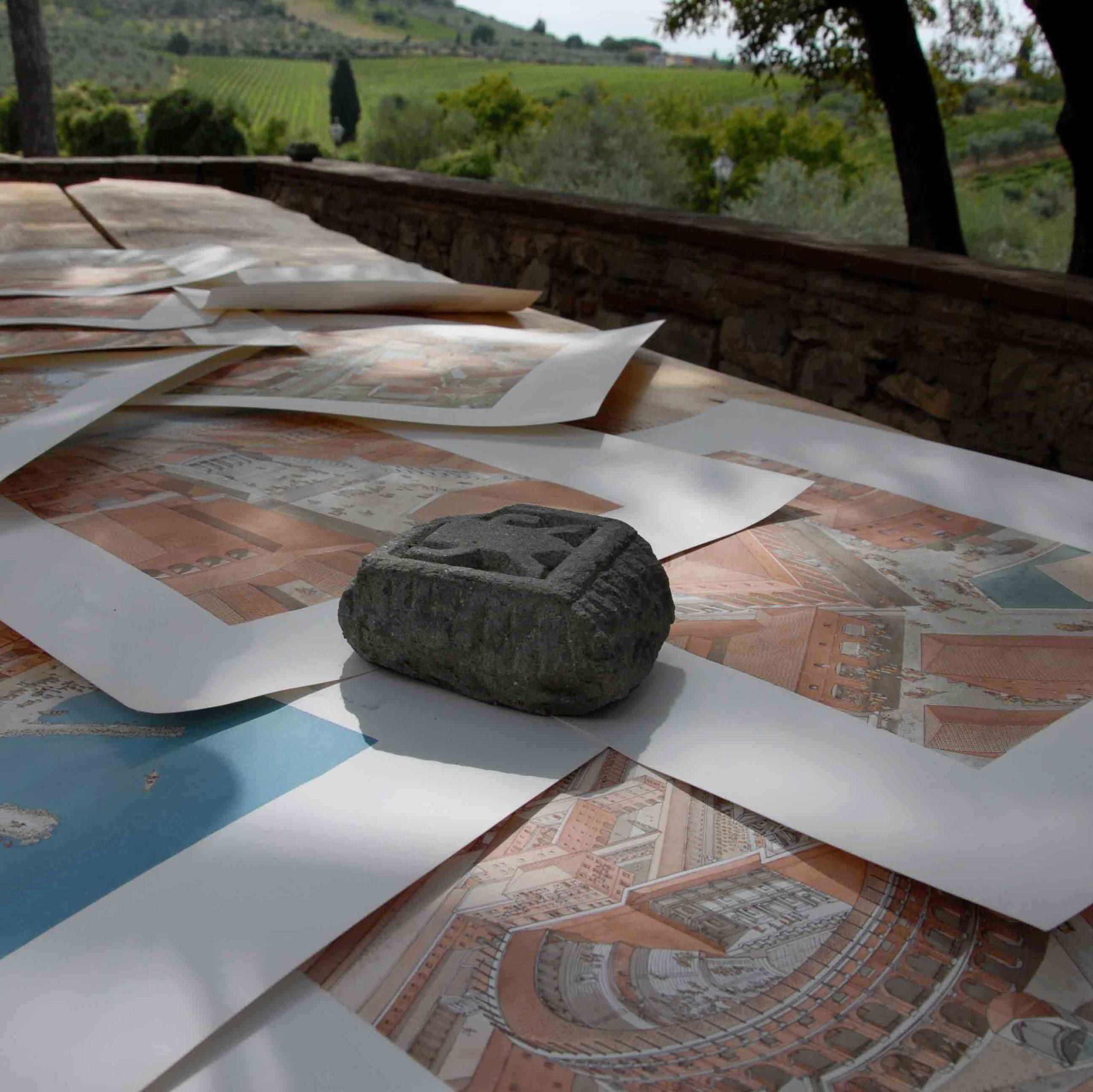 Ostia Antica - Parco Archeologico 16